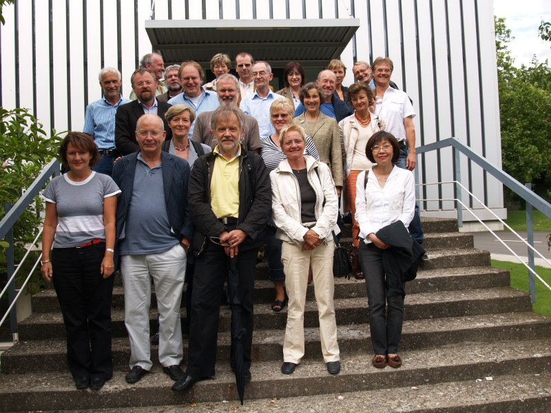 Das Treffen 2007